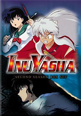 INUYASHA SEASON 2 BOX SET BY INUYASHA (DVD)