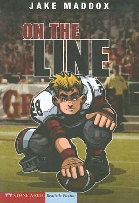 On the Line By Maddox, Jake/ Temple, Bob/ Tiffany, Sean (ILT)